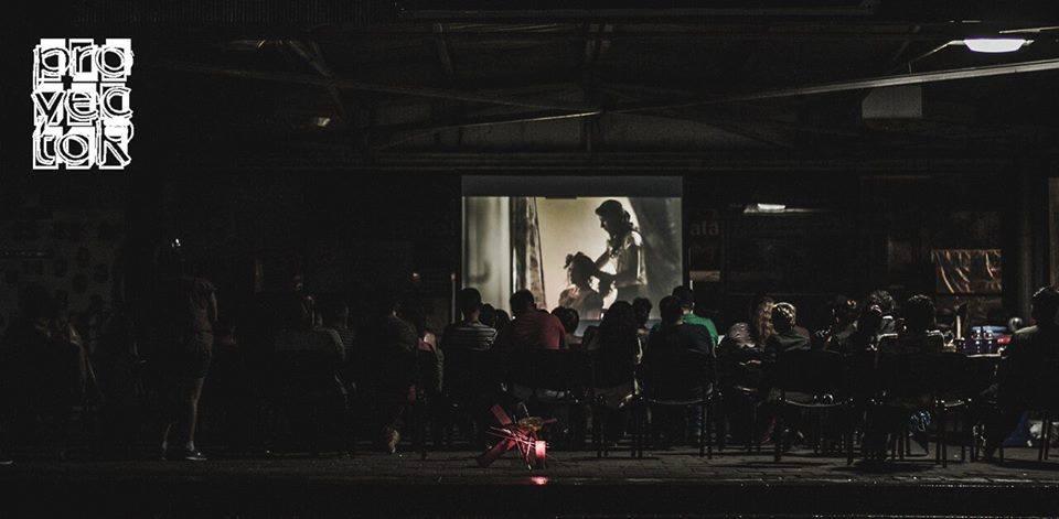 La exhibición cinematográfica: el arte de una fiesta social