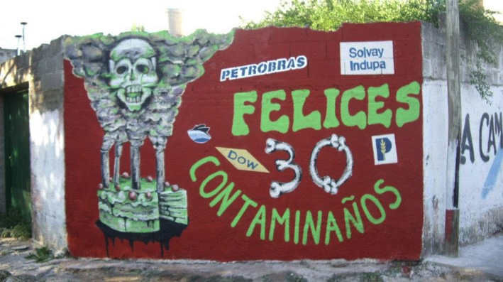 Experiencias coloniales e industriales en una ciudad-puerto del Cono Sur